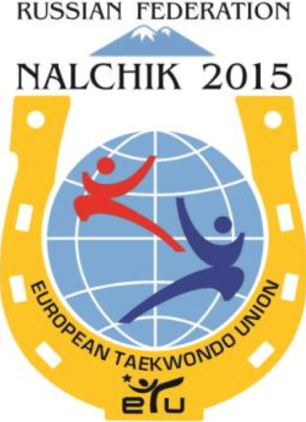 ETU European Championships Olympic weight categories2
