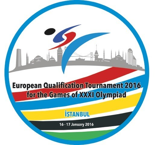 european qualification tournament 2016 xxxi olympiad